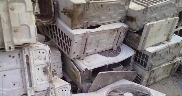 Изкупуваме стари климатици
