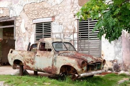 Изкупуваме стари автомобилни купета