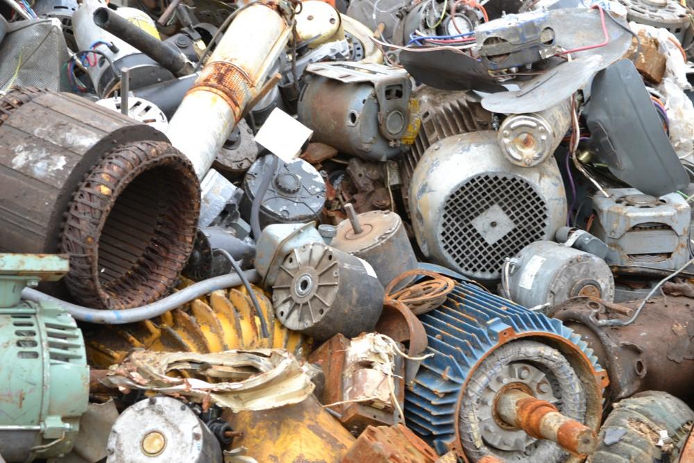 Изкупуваме стари електромотори