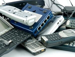Изкупуваме стара електроника от адрес за скрап