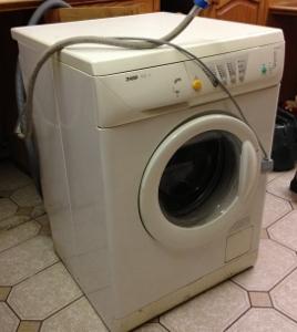 Изкупуване на стари перални
