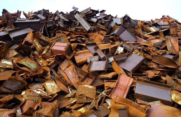 Изкупуваме старо желязо – плътно или тънко
